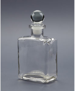 μπουκάλι βάπτισης
