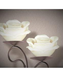 Κερί Τριαντάφυλλο