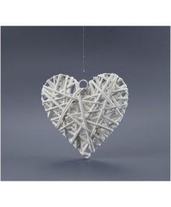 Καρδιά Μπαμπού 20cm