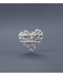 Καρδιά Μπαμπού 10cm
