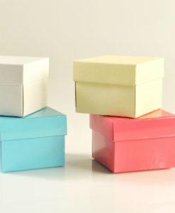 κουτάκι απλό τετράγωνο
