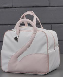 τσάντα flamingo