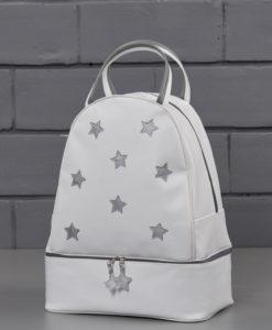 τσάντα αστεράκια