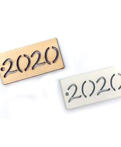 Ξύλινο Στοιχείο 2020