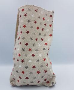 Χριστουγεννιάτικο Τσουβαλάκι Αστεράκια