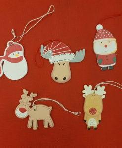 Χριστουγεννιάτικα στολίδια