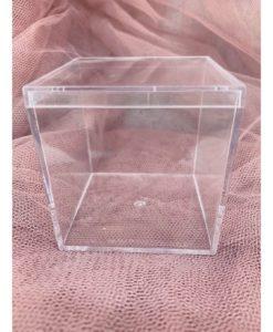 κουτάκι plexiglass