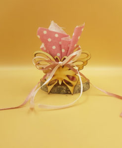 κεράσματα γέννας πεταλούδα