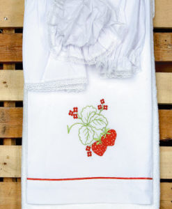 λαδόπανα φράουλα