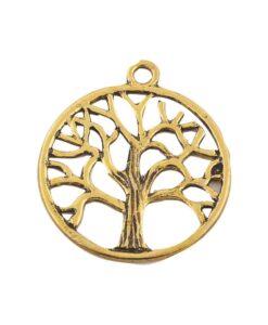 δέντρο ζωής μεταλλικό